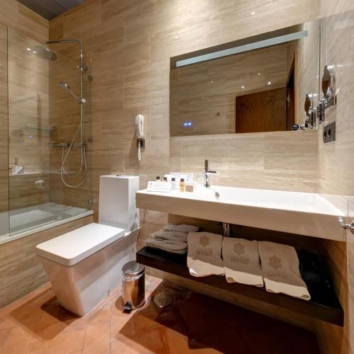 Triple Room Palacio Pinello 31