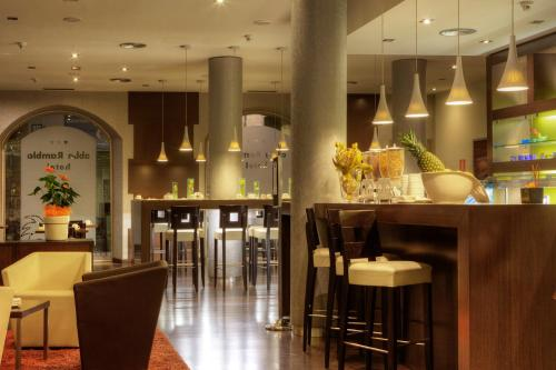 Abba Rambla Hotel photo 32