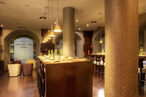 Abba Rambla Hotel photo 35