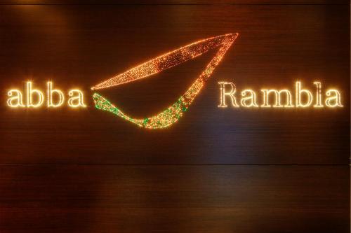 Abba Rambla Hotel photo 39