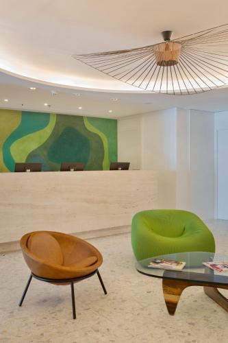 Hotel Emiliano - 12 of 65