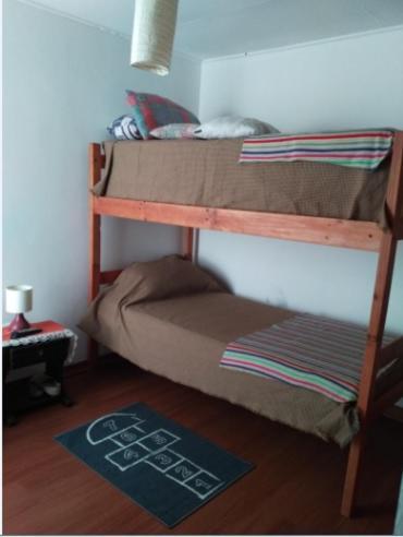 Hotel Aires del Sur