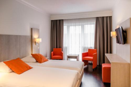 Hampshire Hotel – Voncken Valkenburg