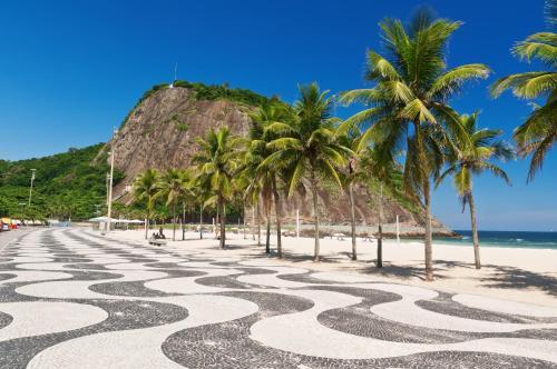 Avenida Atlantica, 1020, Rio de Janeiro, 22011-010