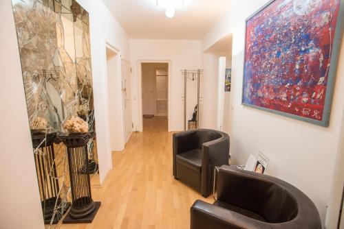 Apartement mit Dachterrasse photo 24