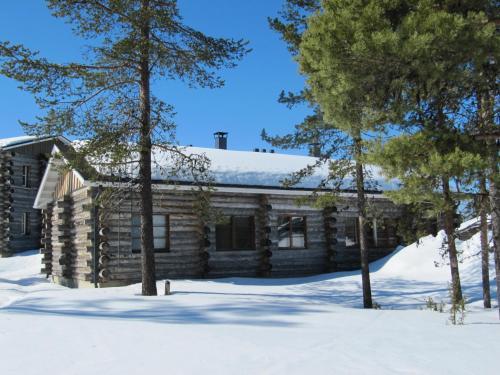 Lapin Kutsu Log Cabins - Chalet - Saariselkä