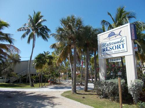 Matecumbe Resort
