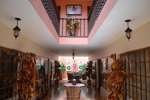 . Hotel Posada San Cristobal