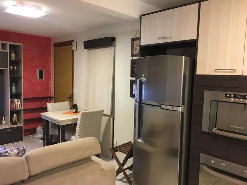 Foto de Apartamento Vale dos Vinhedos
