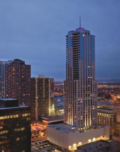 Hotels Vacation Rentals Near 16th Street Mall Trip101
