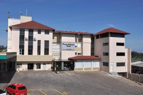 Foto de Hotel Prata Villaggio