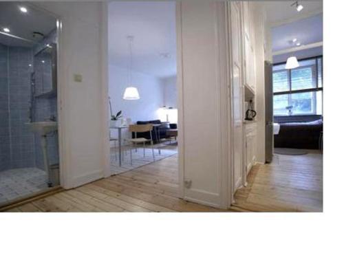 Stockholm Checkin Apartment Fridhemsplan photo 2
