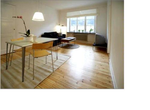 Stockholm Checkin Apartment Fridhemsplan photo 4