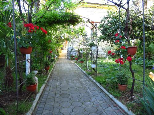 Apartment Dante Alighieri
