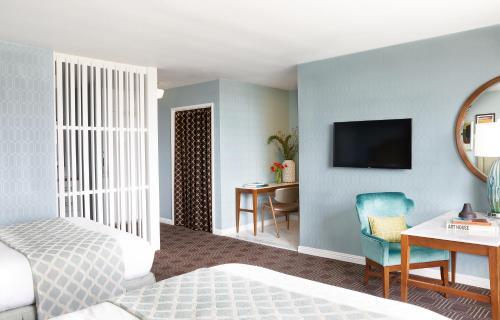 Laurel Inn A Joie De Vivre Hotel - San Francisco, CA 94115