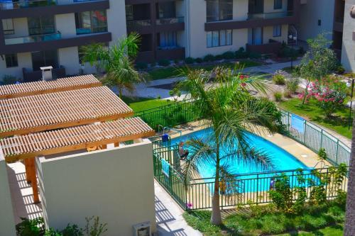 HotelApartamentos Alma Surire