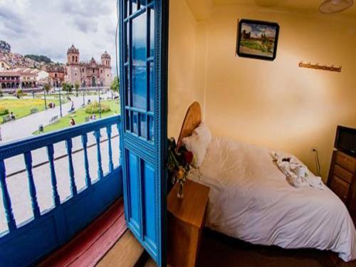 HotelHostal Chaski