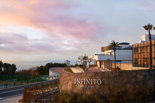 . Infinito Hotel and Spa