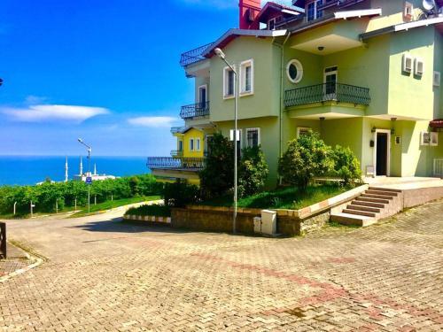 Trabzon Trabzon Private Villa tatil