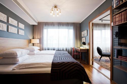 Mornington Hotel Stockholm photo 48
