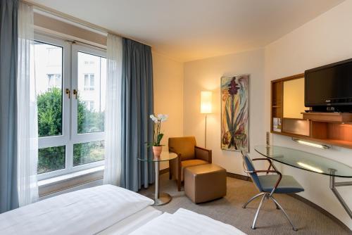Privelege Double Room