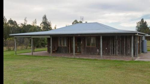 . Lovedale Red Gum Cottage