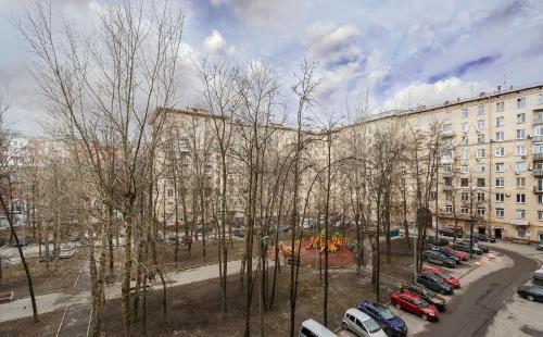 FortEstate Leninskiy prospekt 72/2 - image 4