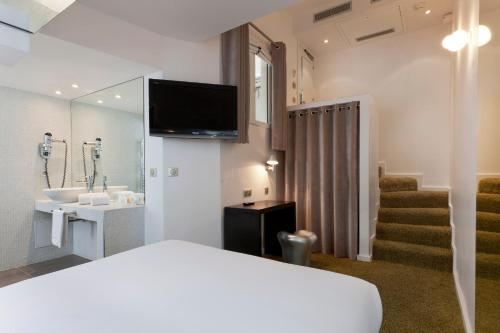 Hotel Du Cadran photo 6
