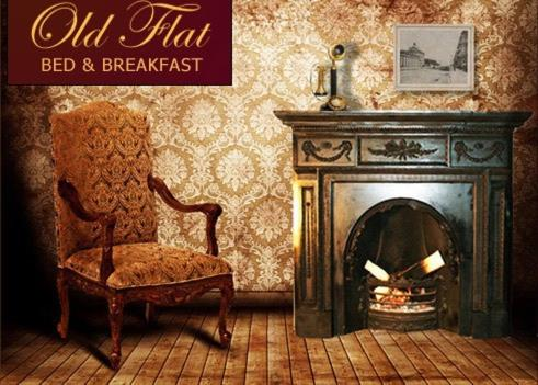 Old Flat Hotel - Accommodation - Saint Petersburg