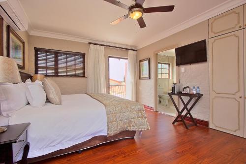 Foto - Leopardsong Manor