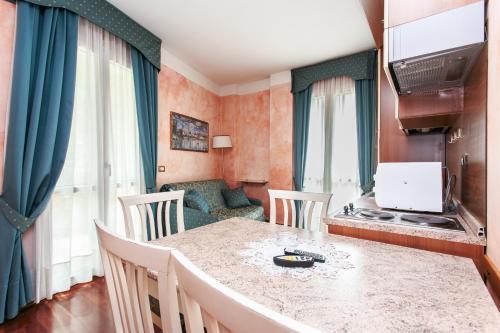 Residence Hotel Bologna