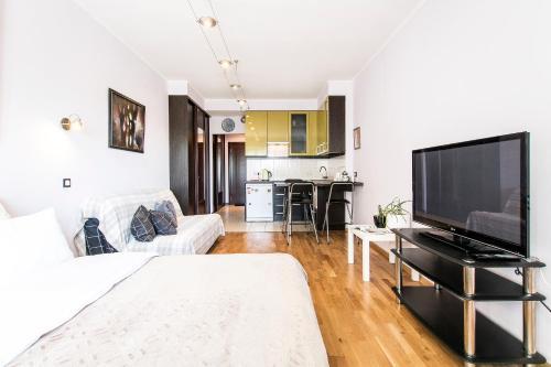 Apartment 4You Piter ThreE