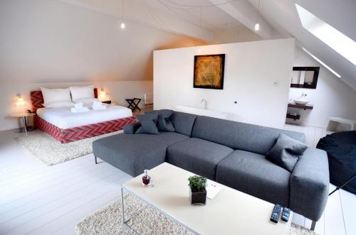 . Tuddenham Mill Luxury Hotel
