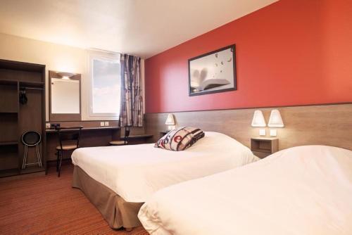 . Ace Hôtel Paris Marne La Vallée