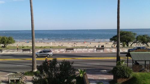 . Balcony into Buceo Beach