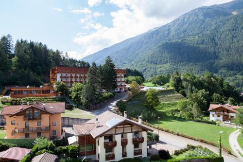 Hotel Sancamillo Dimaro