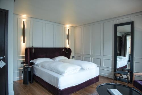 Habitación Doble Deluxe - 1 o 2 camas Hotel Palacio De Villapanés 8
