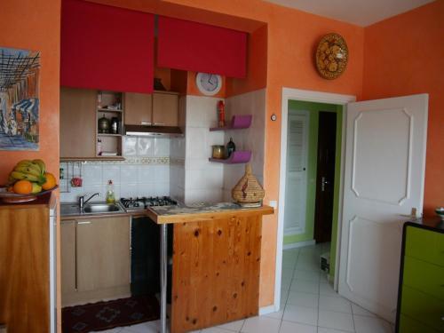 Appartement Bien ensoleillé