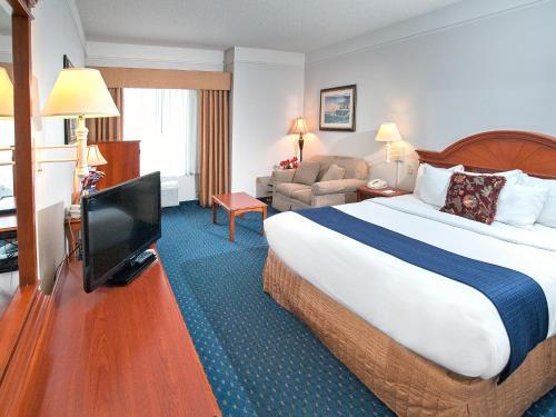 Surestay Plus Hotel By Best Western Billings - Billings, MT 59102