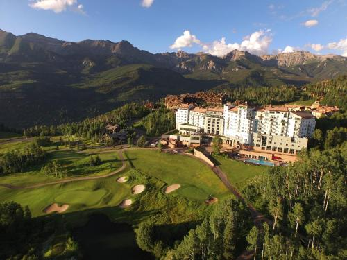 The Peaks Resort and Spa - Accommodation - Telluride