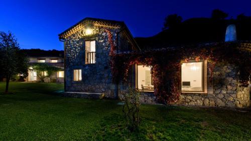 Two-Bedroom House El Vergel de Chilla 31