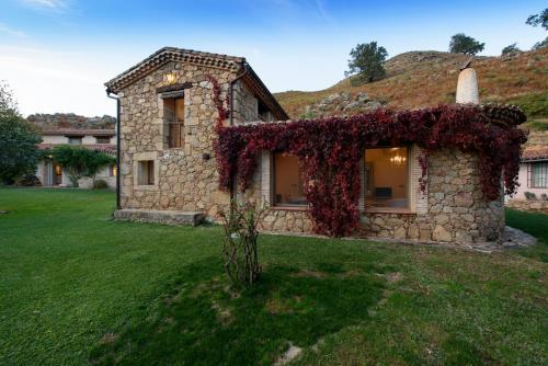 Two-Bedroom House El Vergel de Chilla 28