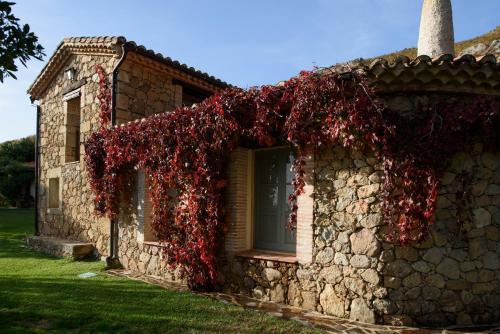 Two-Bedroom House El Vergel de Chilla 35