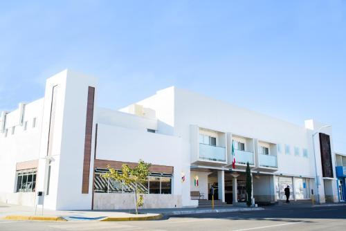 Tarahumara Inn
