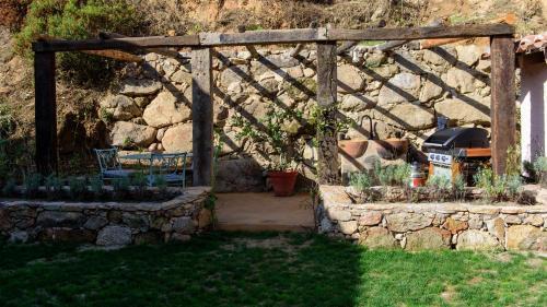 Two-Bedroom House El Vergel de Chilla 34