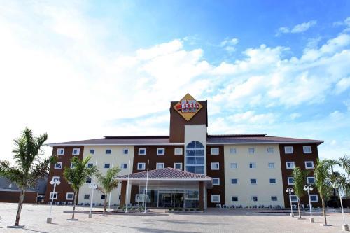 Foto de Hotel 10 Dourados
