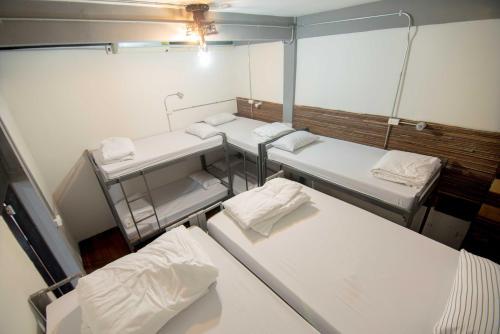 il Treno Hostel photo 29