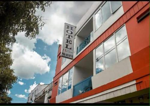 Hotel Bulerias Medellin