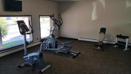 Sandhill Inn & Suites - Monte Vista, CO 81144