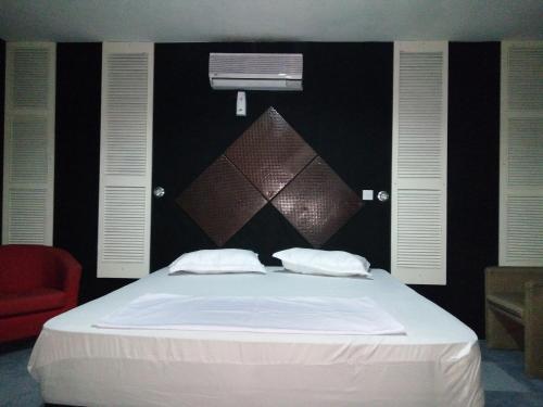 Transit Room KLIA   Residence Villa